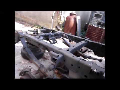 04 ford f150 frame repair youtube rh youtube com