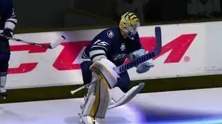 NHL 13 : tout savoir sur le gameplay en vidéo