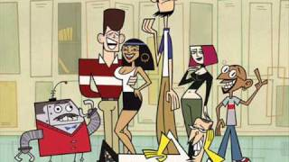 Clone High - Abandoned Pools YouTube Videos
