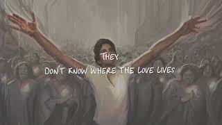 Loved People by Alex Aiono | Lyric Video
