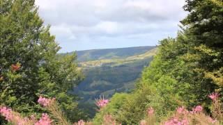 Le Cantal entre eaux et montagnes