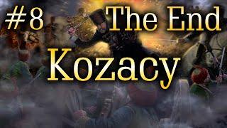 """[#8] Luźna gra - """"Kozacy: Powrót na wojnę"""" [KONIEC]"""