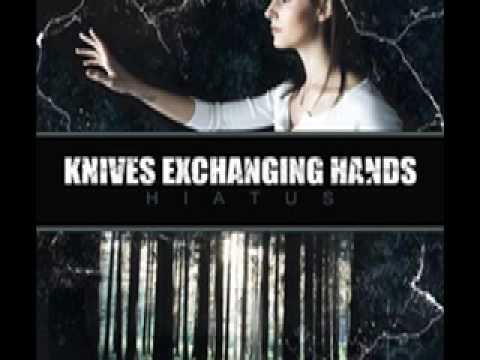Knives Exchanging Hands - I Aim To Misbehave