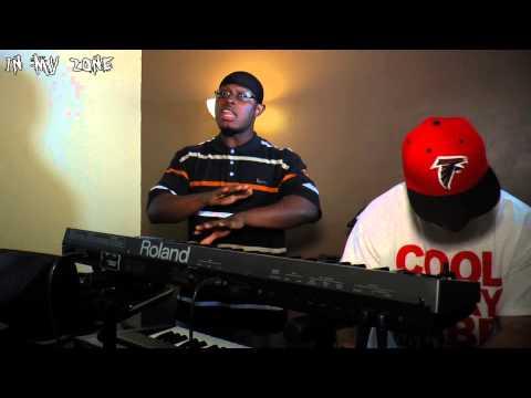 In My Zone - featuring Derrick James