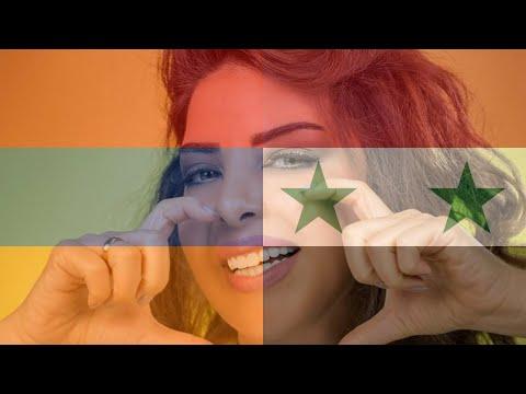 Nancy Zaabalawi Sings In Armenian - Siretsi Yes Mekin