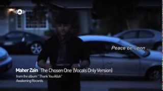 Maher Zain   The Chosen One  Subtitle bahasa Indonesia