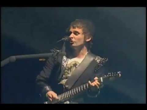 Muse: Live in Seattle 2010 - The Resistance Tour Full Concert