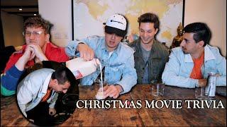 CHRISTMAS MOVIE TRIVIA *EXTREME*   Oscar Guerra