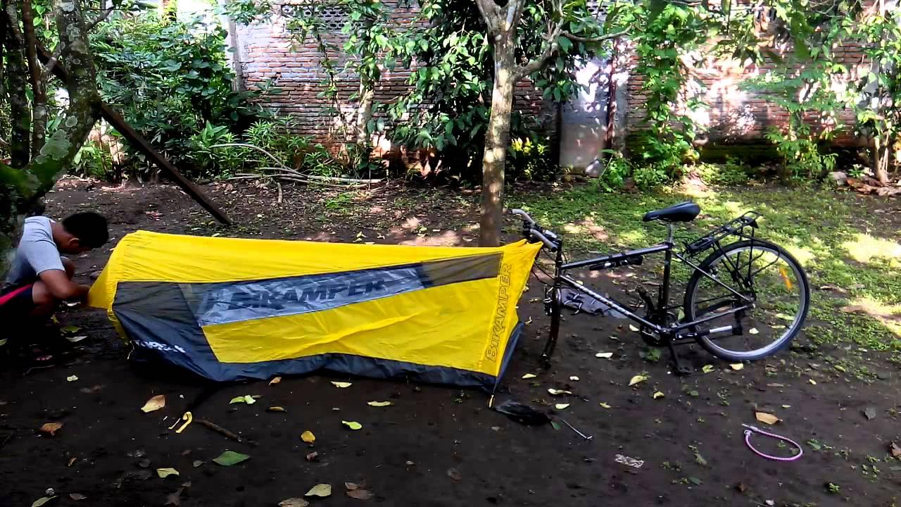 & Topeak: Bikecamper. MTB Federal - YouTube
