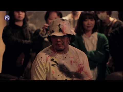 松下敦(ZAZEN BOYS/Buffalo Daughter) VS 大垣翔(トリプルファイヤー) VS 林頼我 - BOYCOTT RHYTHM MACHINE VERSUS LIVE mp3