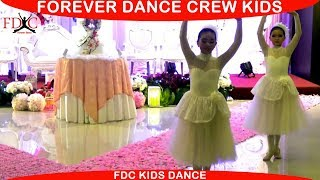 BALLET DANCE WEDDING INDONESIA