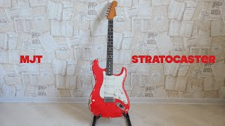 Video MJT Stratocaster download MP3, 3GP, MP4, WEBM, AVI, FLV Juni 2018