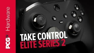 Xbox Elite Series 2... simply the best | best game controller for PC