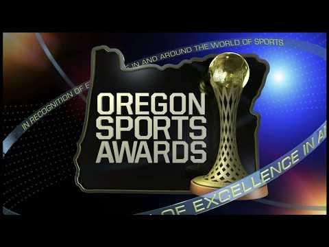 2017 Oregon Sports Awards Full Show