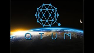 DON'T SLEEP ON QTUM!! THIS IS A COIN I HAVE A CLOSE EYE ON FOR THE NEXT ALT SEASON!