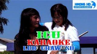 Lub Chaw So Karaoke - ICU Bands (Official MV Instrumental) คาราโอเกะ