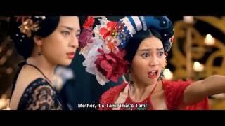 """Phim Việt Nam """"TẤM CÁM: CHUYỆN CHƯA KỂ"""" trailer chính thức"""