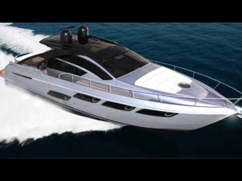 What's PERSHING Yachts Is Bringing to Cannes 2016, NEW Amazing Sarp 46 & much more