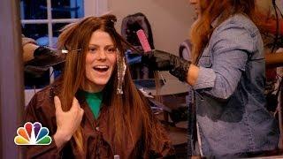 Rachel's Makeover - The Biggest Loser