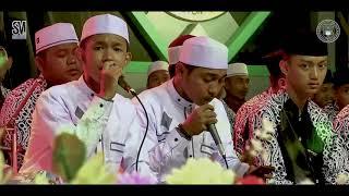 """Robbi Kholaq Toha Mimnur"" SYUBBANUL MUSLIMIN Feat AL-MUNSYIDIN"