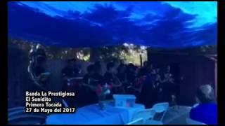 Download El Sonidito - Banda La Prestigiosa MP3 song and Music Video