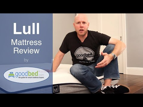 Lull Mattress Review By GoodBed.com