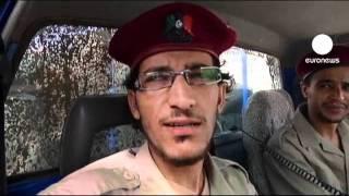 Kaddafi'nin son kaleleri kuşatma altında