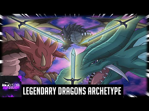 Yugioh Trivia: Legendary Dragons & Legendary Knights - Episode 111
