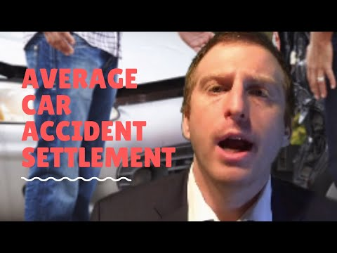 average-settlement-car-accident-back-and-neck-injury