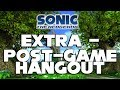 Sonic 06 [Extra - Post-Game Hangout]