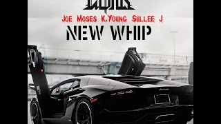 Download Mp3 Ca$his -new Whip-  Lyric Video Ft Joe Moses, K Young & Sullee J Gudang lagu