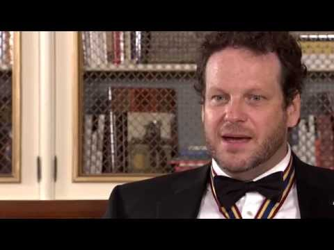 Albert Schultz's legacy interview // L'entrevue-héritage d'Albert Schultz