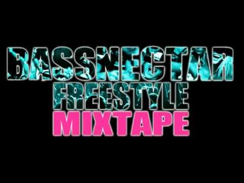 Bassnectar Mixtape