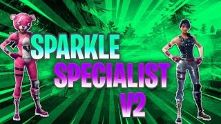 How to get SPARKLE SPECIALIST v2 FOR FREE!