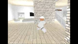 Tyga - For The Road (Explicit) ft. Chris Brown (ROBLOX)