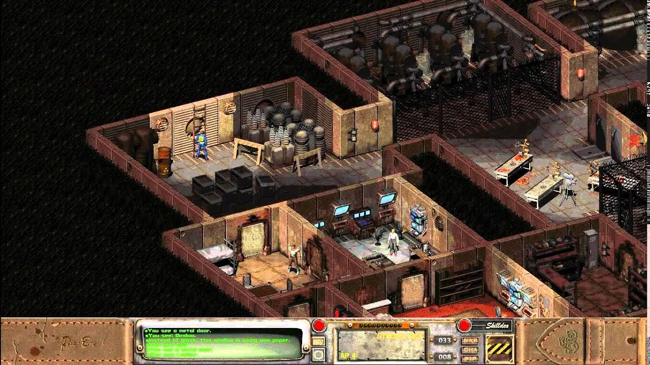 Fallout 2 gambling guide 18 year old casino in wisconsin