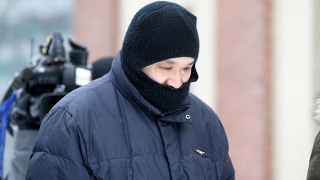 Canadian Man Is Now Free After Beheading Total Stranger
