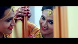 Asish & Thwisha | Kerala Best Wedding Highlights | 10.09.2017