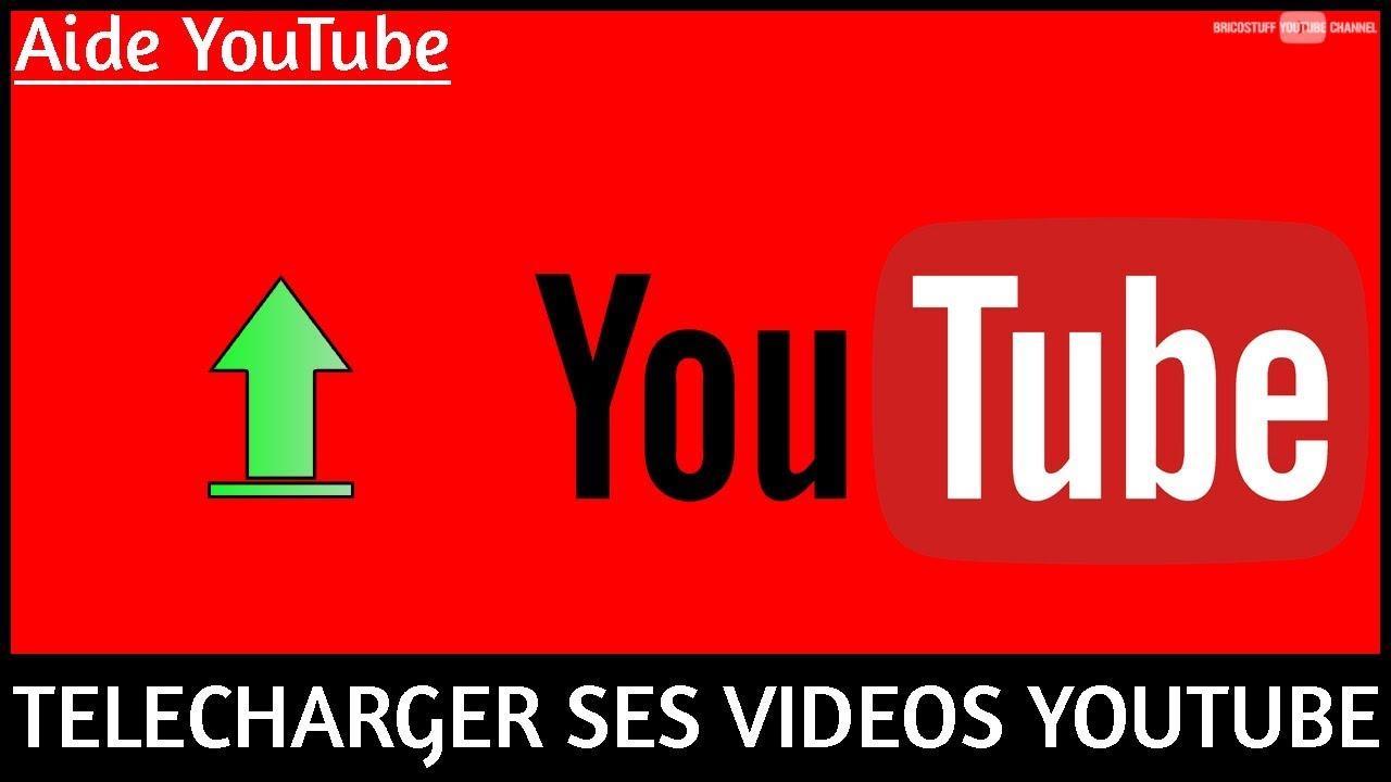 télécharger des vidéos YouTub