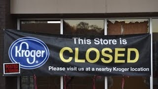 Kroger store closing deals