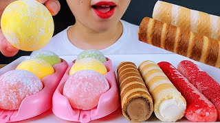ASMR Baskin Robbins Ice cream …