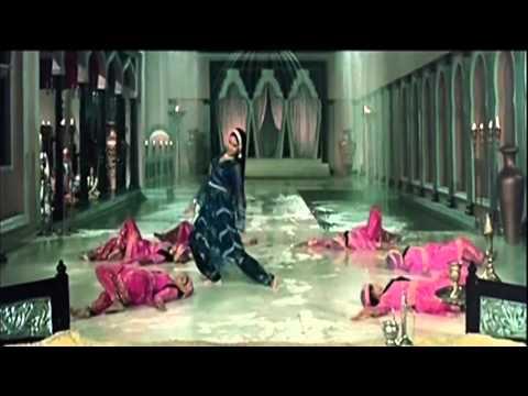 Jalta Hai Badan Lata Mangeshkar HD 1080p