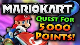 Mario Kart 8 Online -  WORST COMBO EVER! (Nintendo Wii U Mario Kart 8)