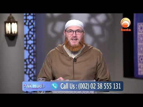Ask Huda Feb 11th 2020 Dr Muhammad Salah #islamq&a #HD # HUDATV