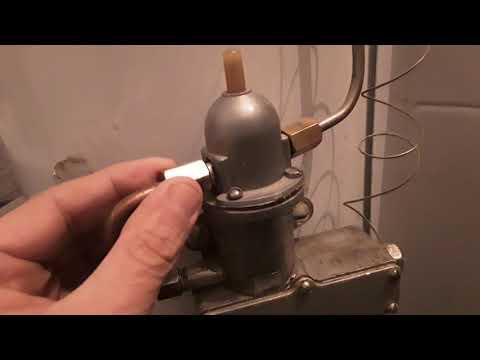 как почистить запальник газового котла жуковский