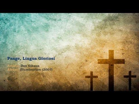 Dan Gibson - Pange, Lingua Gloriosi | #05 | Gregorian Chants [Lyrics | Letras]