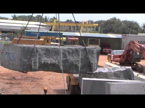 BG Granites  - Watch Our Prodution Process Online Now!