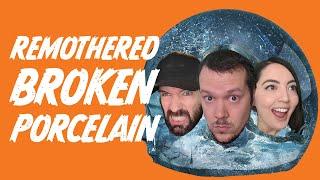 Remothered: Broken Porcelain! 🎃 HALLOWSTREAM BEGINS! (Let's Play Remothered: Broken Porcelain)