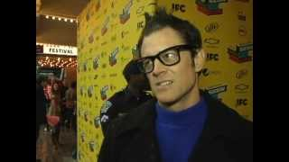 NATURE CALLS red carpet with Johnny Knoxville, Rob Riggle and Todd Rohal at SXSW 2012