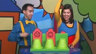 Dino et Marianne vous présentent des croustilles, une salade de fru...